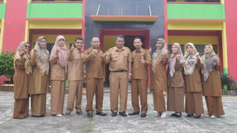 Panitia USP SMA Negeri 1 Rambatan, TP. 2020/2021