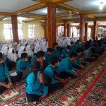Pesantren Ramadhan 1442 H di SMAN 1 Rambatan