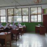 SMAN 1 Rambatan Menjadi Tuan Rumah KSN SMA Se-Kab. Tanah Datar